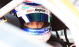 Coulthard excited for 'NASCAR-feel' four-weekend run