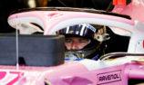Sheared bolt prevented Hulkenberg's F1 race return