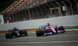 Spanish GP penalties the result of blue flag crackdown