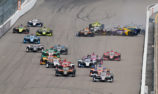 VIDEO: Gateway IndyCar Race 1 highlights