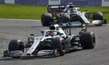Wolff: Mercedes has 'unfinished business' at Spa