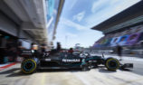 Formula 1 set to ban engine 'party modes'