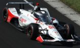 Andretti quickest as Honda entries dominate Indy 500 qualifying