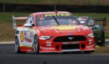 Bathurst finale wouldn't change approach for McLaughlin