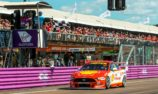 Supercars, Northern Territory discussing hotspot implications