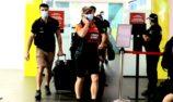 NT revokes hotspots, Supercars personnel leave quarantine