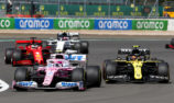 Renault calls for Racing Point to have more points stripped