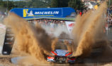 WRC drops German round, shifts Italy off F1 weekend