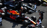 F1 posts $596 million drop in Q2 income