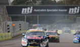 Van Gisbergen hopes Whincup win a positive sign