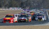 Management changes not linked to future Supercars sale