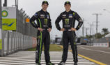 VIDEO: Davison re-joins Tickford Racing with Waters