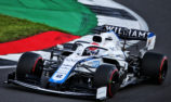 Grid penalty drops Russell to last