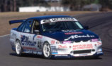 Former drivers to reunite with Commodores at Bathurst Revival