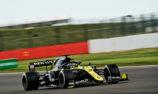 Ricciardo eyeing podium after 'genuine' third in practice