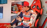 Marquez undergoes further surgery on broken arm