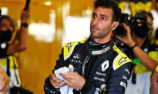 Ricciardo: The race got away from us