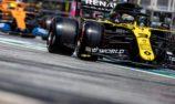 Ricciardo optimistic despite difficult qualifying