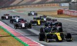 Pointless Spanish GP highlighted Renault deficiencies