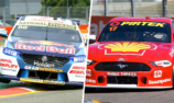 Whincup takes another pole, McLaughlin bounces back in Race 21 qualifying