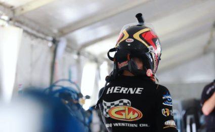 Why Motorsport Australia denied Herne