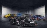 McLaren unveils awesome Le Mans tribute