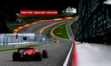 Spa performance left Ferrari boss 'disappointed and angry'