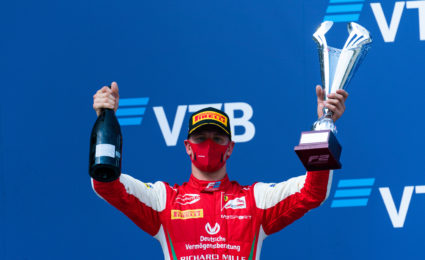 Schumacher to make F1 practice debut in Germany