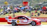 McLaughlin on pole for Race 22 as Whincup qualifies seventh