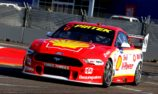 McLaughlin claims victory in Race 22 in Townsville