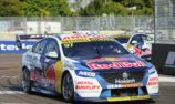 Whincup hails T8 victory over 'one-plus-one' team