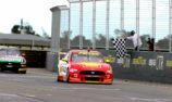 Coulthard wins epic as Whincup, McLaughlin both penalised