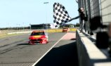 McLaughlin extends championship lead with Race 27 victory