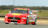 McLaughlin denies Waters pole for Race 28