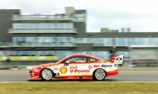 McLaughlin takes two crucial poles