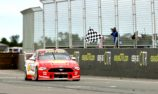 McLaughlin wins as Whincup suffers another setback