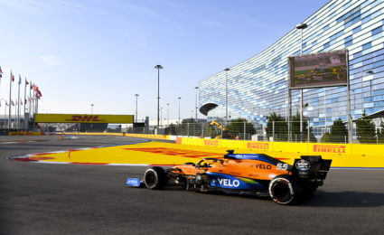 Drivers call for Turn 2 rework in Sochi