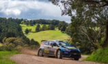 Cup event to replace Australian Rally Championship for 2020
