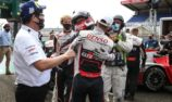 Le Mans winner Buemi feared 'everything was lost' for #8 Toyota