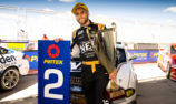 Heimgartner credits podium to team's 'back to basics' approach