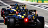 Renault F1 Team to be renamed as Alpine