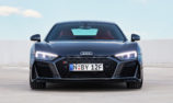 REVIEW: 2020 Audi R8 V10 RWD