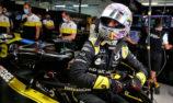 Ricciardo happy but hoped for more
