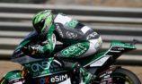 Gardner to miss Emilia Romagna Moto2 round