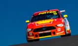 Coulthard expects Penske to decide future after Bathurst