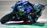 Viñales breaks record on way to pole, Miller second-fastest