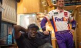 Michael Jordan and Denny Hamlin found new NASCAR team