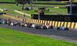 COVID claims Australian Formula Ford Championship