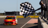 Supercars to take liberal approach to West Circuit track limits