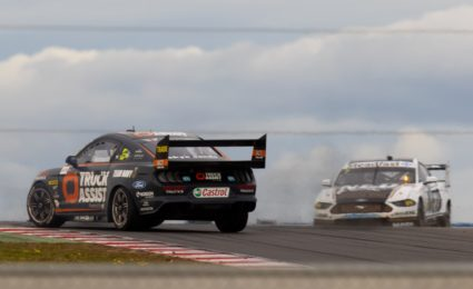 McLaughlin bemused by penalty, Holdsworth labels Kiwi 'desperate'
